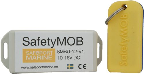 SafetyMOB Wireless kill cord